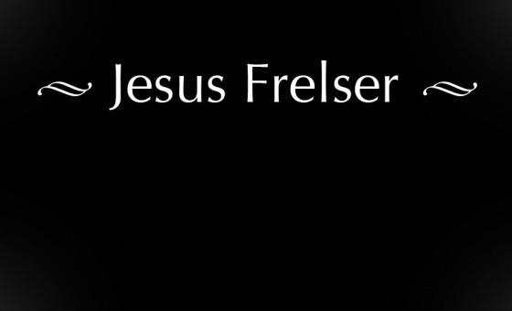 Jesus frelser