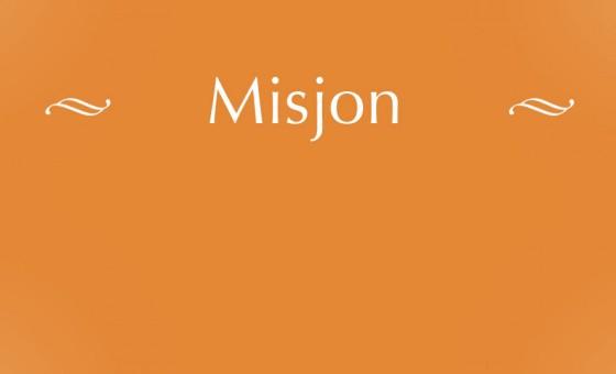 Misjon