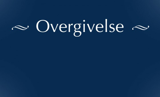 Overgivelse