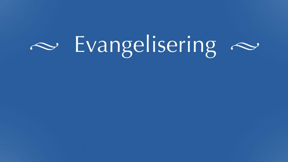 Evangelisering