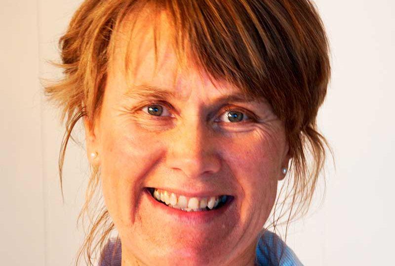 Eva Olsvold Sundar